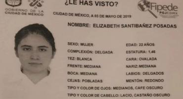 En medio de las protestas, reportan la desaparición de una alumna de la Facultad de Ciencias UNAM
