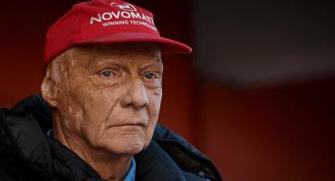 Reportan muerte del legendario Niki Lauda, expiloto de la Fórmula 1