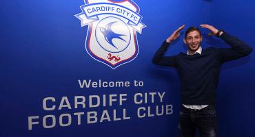 Revelan otro audio de Emiliano Sala... ¡no quería jugar en el Cardiff City!