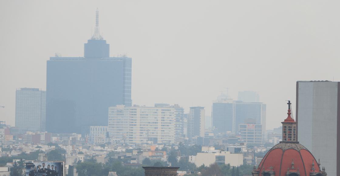 ¡Adiós al recreo! SEP suspende actividades al aire libre por contaminación en CDMX