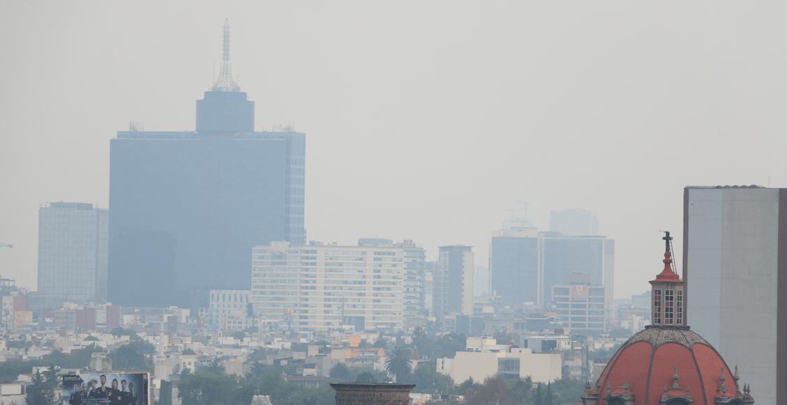 ¡Adiós al recreo!: SEP suspende actividades al aire libre por contaminación en escuelas CDMX