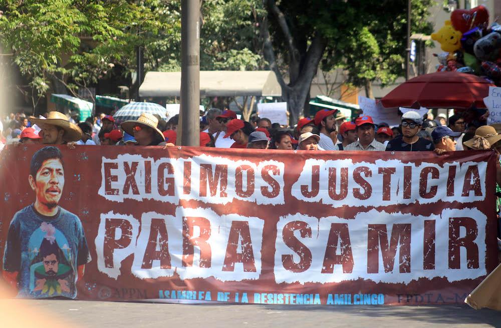 Samir-Flores-activistas-Morelos-México