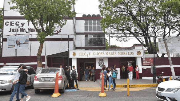 Ante robos, violencia y denuncias en el IPN y la UNAM, va operativo