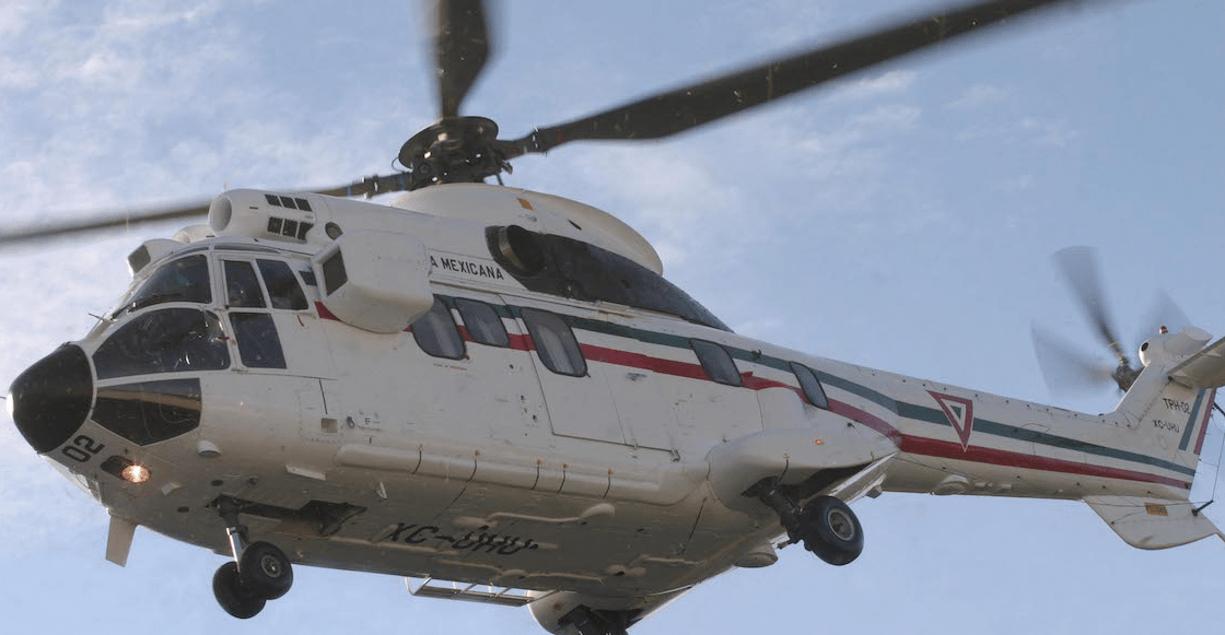 Semar-helicoptero-incendio-forestal