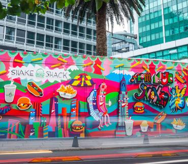 Anvorgesa: ¡Shake Shack abrirá su primer restaurante en Paseo de la Reforma! 🍔