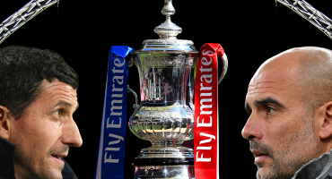 Sigue EN VIVO la final de la FA Cup por Sopitas.com