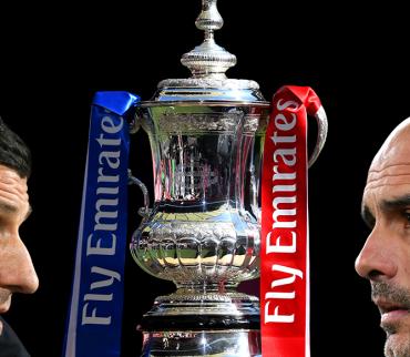 Sigue EN VIVO la final de la FA Cup por Sopitas.com
