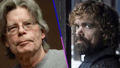 ¿Quééé? Stephen King revela su teoría sobre el final de Game Of Thrones