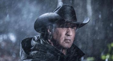 Rambo is back!: Checa el primer avance de 'Rambo: Last Blood'