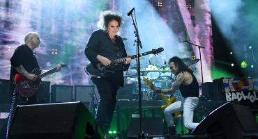 Just like a dream: ¡El concierto que The Cure dio en Hyde Park llegará a todos los cines!