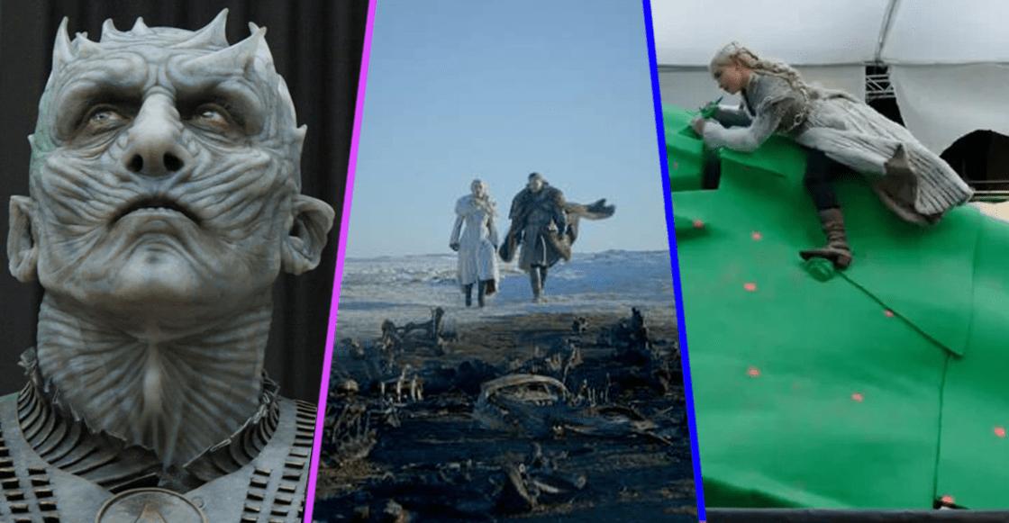 End is here: 8 puntos que nos impresionaron de 'The Last Watch', el último vistazo a 'Game of Thrones'