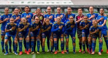 Los números que hacen a Tigres el mejor equipo de la Liga MX Femenil