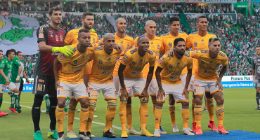 Sin goles: ¡Tigres se coronó campeón del Clausura 2019!