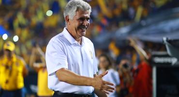 'Tuca' Ferretti empató a Nacho Trelles como el DT más ganador de Liga MX