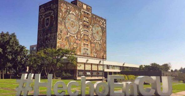 39 cursos gratuitos de la UNAM en línea te están esperando