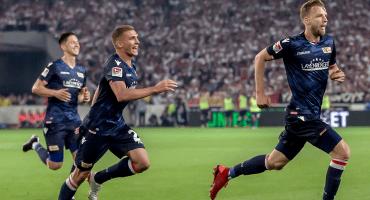 ¡Histórico! Union Berlín, el equipo 56 que jugará la Bundesliga