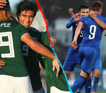 ¿Dónde, cuándo y cómo ver el México vs Italia del Mundial Sub-20?