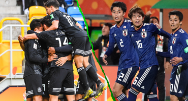 ¿Cuándo, cómo y dónde ver en vivo el México vs Japón del Mundial Sub-20?