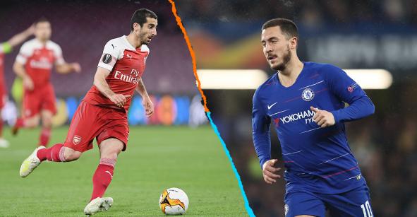 ¿Cómo, cuándo y dónde ver la ida de semifinales de la Europa League?
