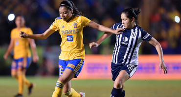 ¿Dónde, cuándo y cómo ver en vivo la vuelta de la final regia de la Liga MX Femenil?