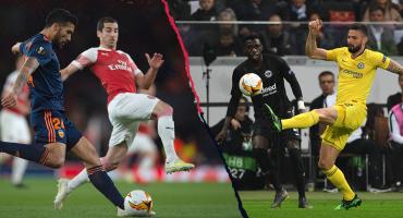 ¿Dónde, cuándo y cómo ver la vuelta de las semifinales de la Europa League?