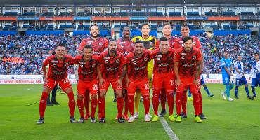 ¡El 'Tibu' se queda! Liga MX contará con 19 equipos para el Apertura 2019
