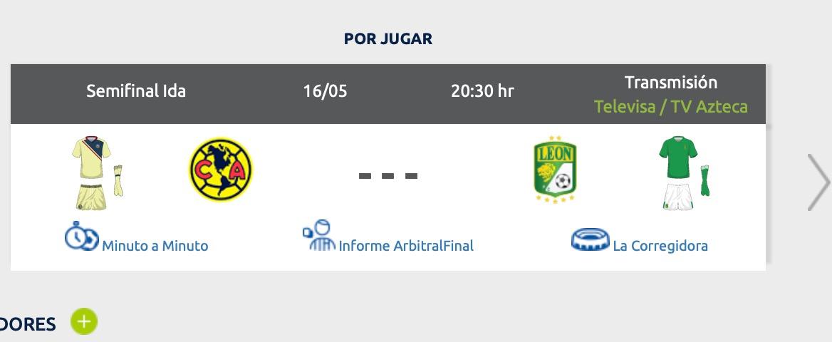 OFICIAL: Por contaminación y contingencia, América vs León se jugará en Querétaro