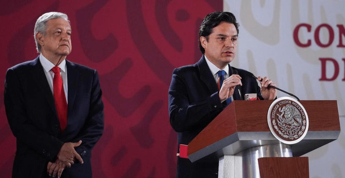 En sólo 3 meses, presupuesto del IMSS se ha gastado en medicinas, revela Zoé Robledo