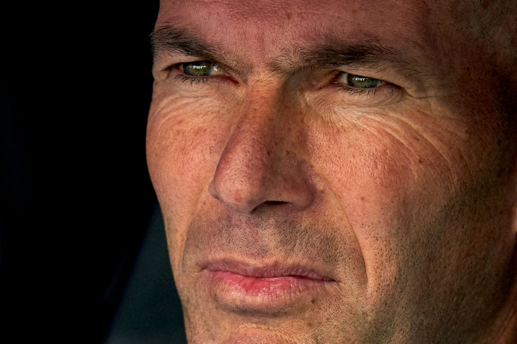 Aficionados explotaron contra Zidane por no dejar que Bale 'se despidiera' en el Bernabéu