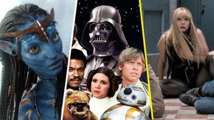 Acá la agenda completa de películas de Disney hasta el 2027