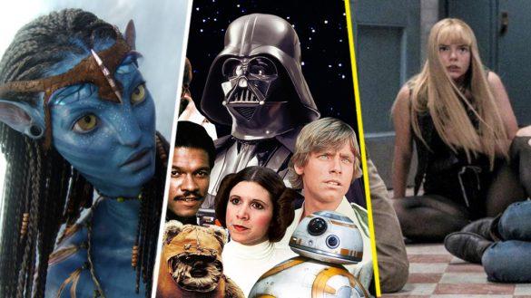 ¿Cuál es el futuro de Avengers y Star Wars? Acá la agenda de películas de Disney-Fox
