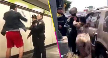 Adiós a la Ladies de Polanco: Gobierno CDMX buscará sancionar las agresiones a policías