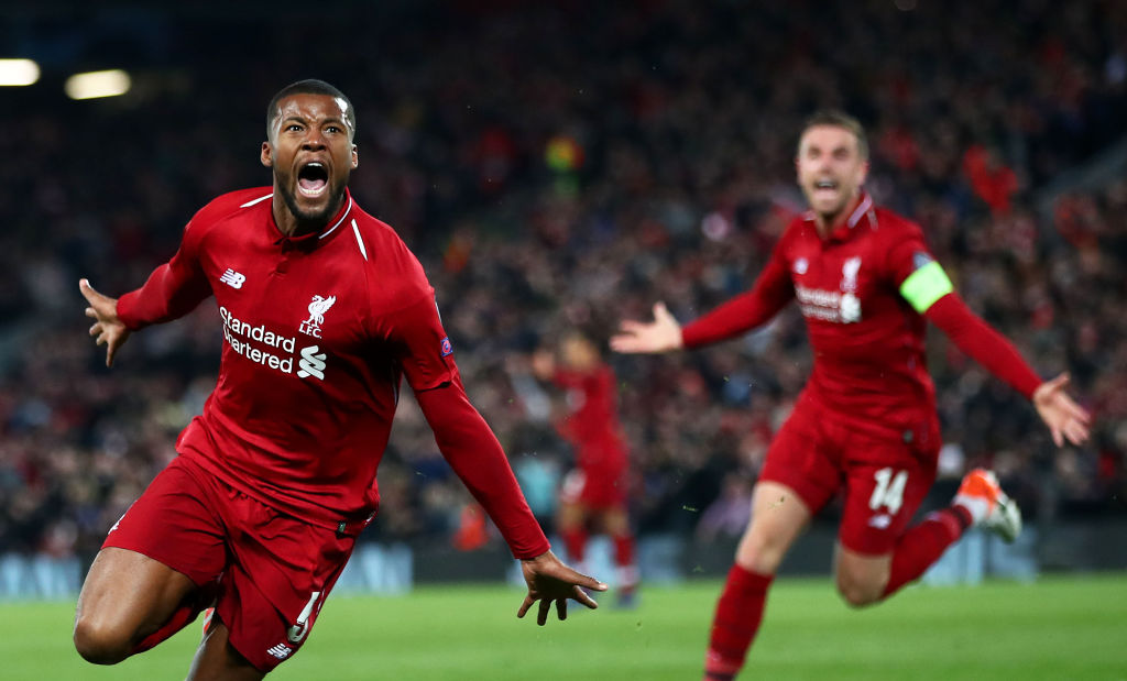 Ajax vs Liverpool: La inedita final de Champions League que promete ser épica