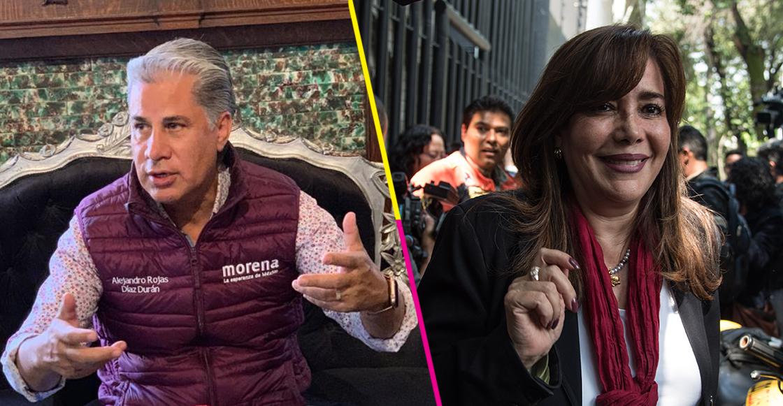 """Ni aguanta nada: Destituyen a consejero de Morena por """"criticar"""" a Yeidckol"""