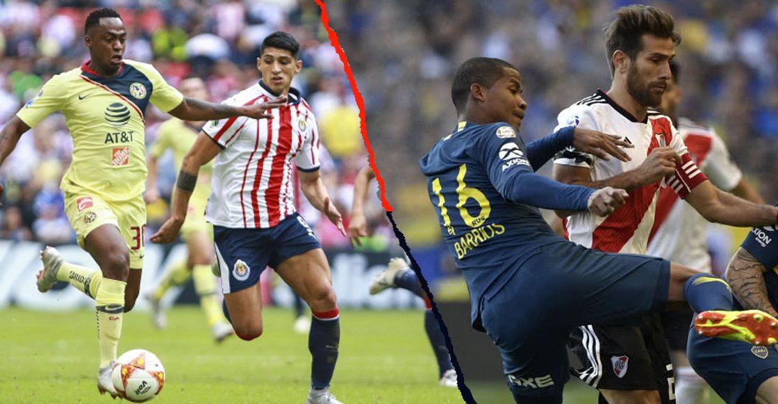 Boca y River ya confirmaron sus amistosos de pretemporada