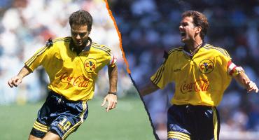 El día en que América le ganó al León en el Corregidora con gol del 'Doctor' García
