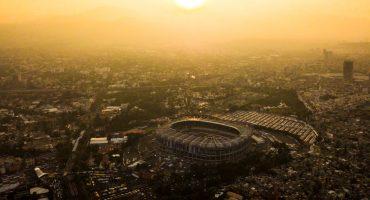 Por contaminación y contingencia, América vs León se jugará en Querétaro