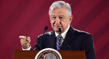 AMLO acepta apuesta: el crecimiento económico superará los pronósticos 'fifí'