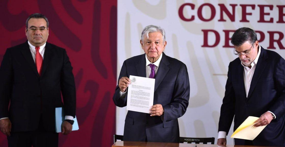 Gobierno condonó impuestos por 213 mil mdp a 108 contribuyentes — SAT