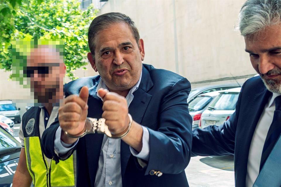 Confirma AMLO que Alonso Ancira lo demandó por violación a sus derechos