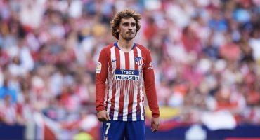 ¡Viene un bombazo! Griezmann le informó al Atlético de Madrid que se va al Barcelona