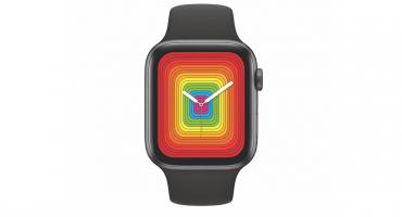 ¡Las necesito! Checa las nuevas portadas del Apple Watch por el Pride 2019