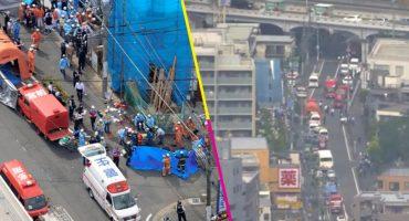 Al menos 19 heridos y dos muertos por un apuñalamiento masivo en Japón