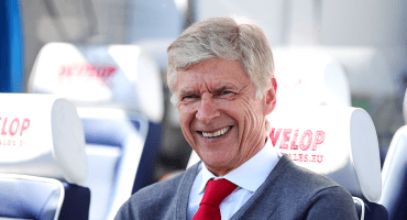 Wenger confiesa que sintió extraño en el primer juego del Arsenal sin él