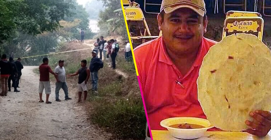 Fue asesinado Félix Crescenciano Cruz, director de bachillerato en Oaxaca