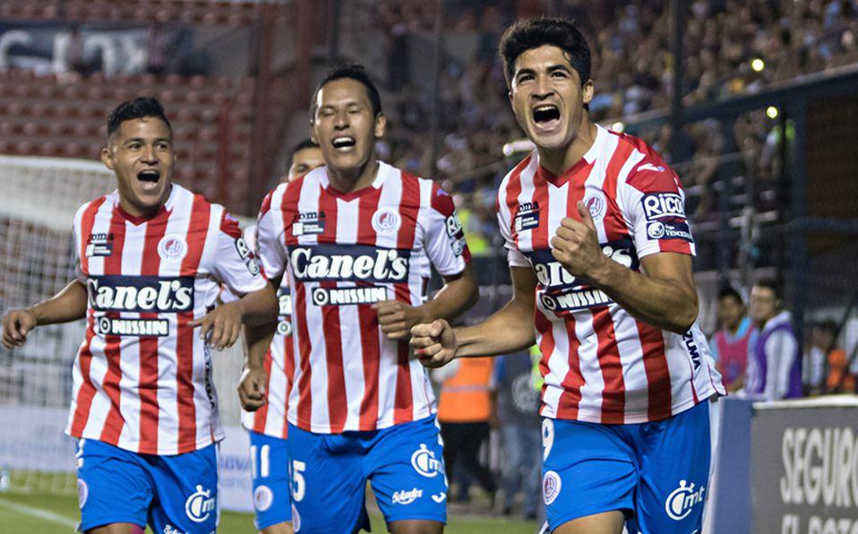 ¡Es falso! Aunque asciendan, Atlético San Luis no fichará al 'Niño' Torres