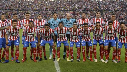 Los jugadores que reforzaron a San Luis y regresan a Primera División