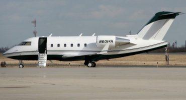 Aeronave privada desaparece, viajaba de Las Vegas con destino a Monterrey