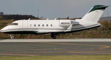 Encuentran los restos del avión perdido de Las Vegas a Monterrey; fallecieron 14