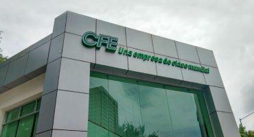 A Bartlett se le cayó el sistema: Bolsa Mexicana de Valores suspende a CFE